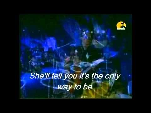 Rolling Stones - RUBY TUESDAY - KARAOKE (HD)