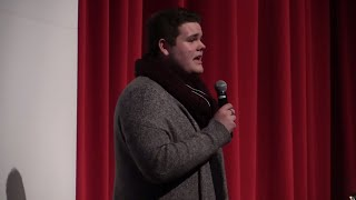 """This Time"" by Darren Criss 