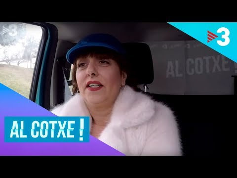 Yolanda Ramos 'Al Cotxe!'