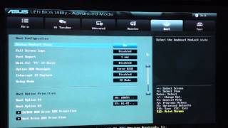 Overclocking Tutorial: AMD FX-8350 and Asus Sabertooth 990 FX