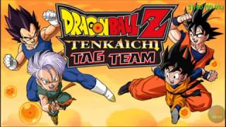 Android PSP emulator Dragon ball z tenkaichi tag team all roster