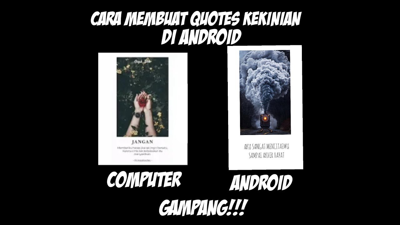 Unduh 90 Koleksi Background Quotes Asap Bergerak Gratis Terbaru