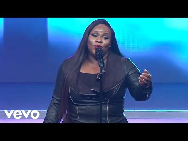 Tasha Cobbs: Jesus Saves (Live)