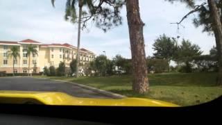 Corvette Sebring Racing 2010 Videos