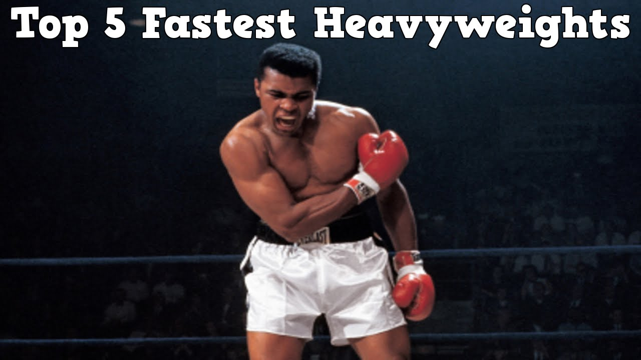 an analysis of muhammed ali one of the greatest boxer ever The top 25 greatest boxers of all time may have earned different he is regarded by many as the greatest pound-for-pound boxer to have ever 1 muhammad ali.