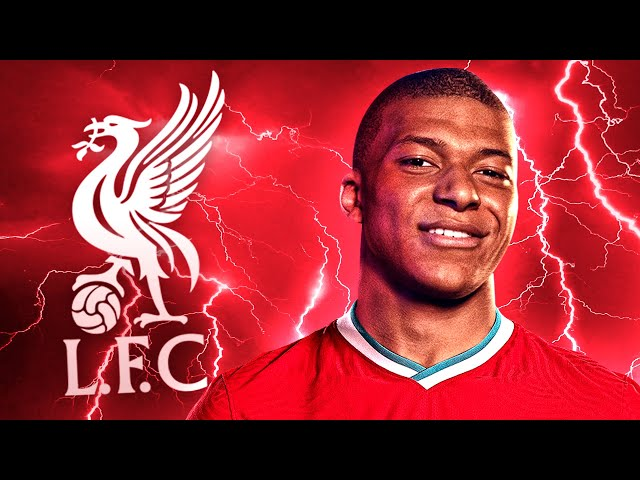 Kylian Mbappe To Join Liverpool At The End Of The Season?! | Transfer Talk