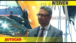 Vikram Pawah (President, BMW Group India) | Interview | Autocar India