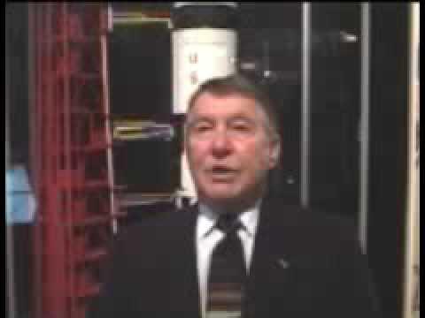 Wally Schirra - Gemini Legacy