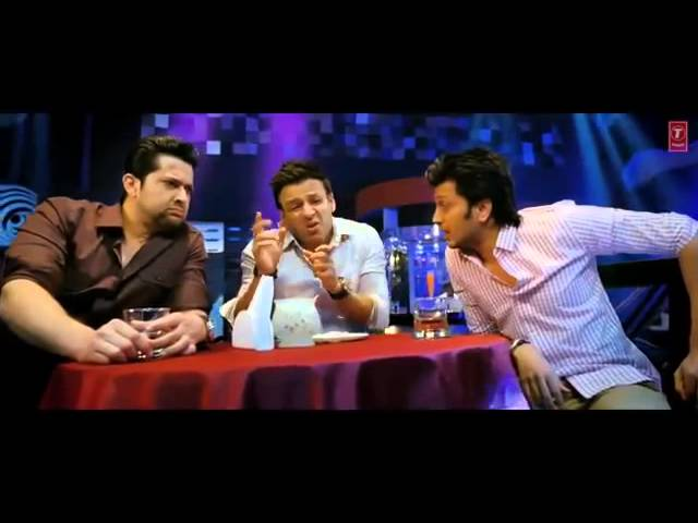 Grand Masti Funny Scene   Riteish Deshmukh Vivek Oberoi Aftab Shivdasani Travel Video