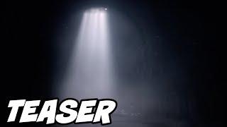 Vader Episode 2 Teaser Trailer Official