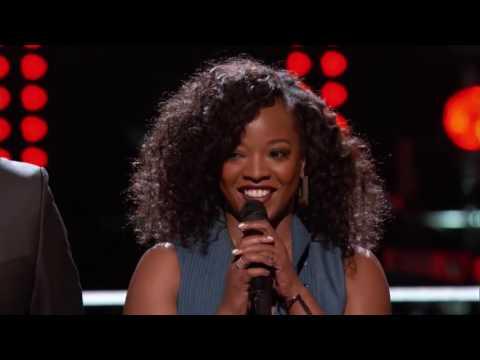The Voice 2016 Battle   Shalyah Fearing vs  Tamar Davis   Lady Marmalade