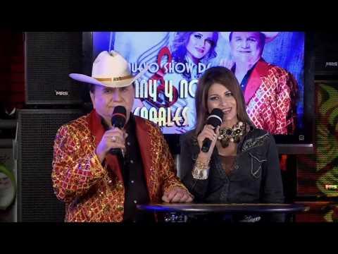 El Nuevo Show de Johnny y Nora Canales (Episode 20.1)- Ruido Anejo