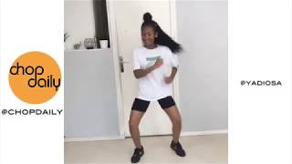 AfroBeats Dance Videos Compilation Part 22 | Chop Daily