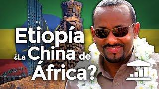 ¿Cómo ETIOPÍA  está ESCAPANDO  de la POBREZA? - VisualPolitik