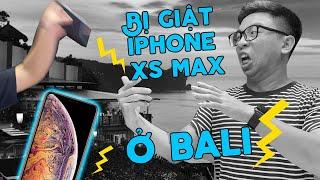Bạn gái mình bị GIẬT ĐIỆN THOẠI ở BALI... (hay là vlog Bali No. 2) | Tân 1 Cú