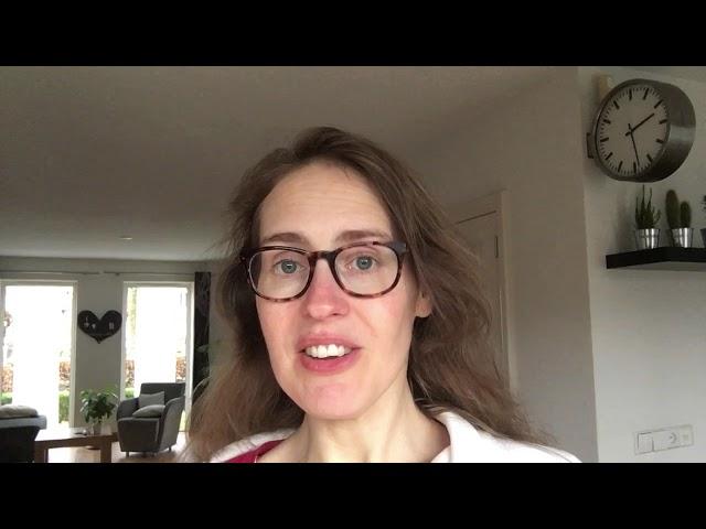 Vlog #28: FEEST, 1 jaar 'Baden in Liefde'