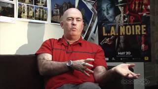 la noire retrospective brendan mcnamara interview ps3 xbox 360