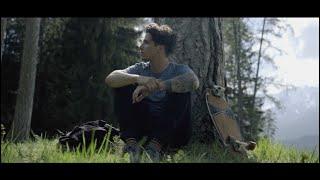 "Daniel Fink  - Promo Teaser für Single ""Kometen"""