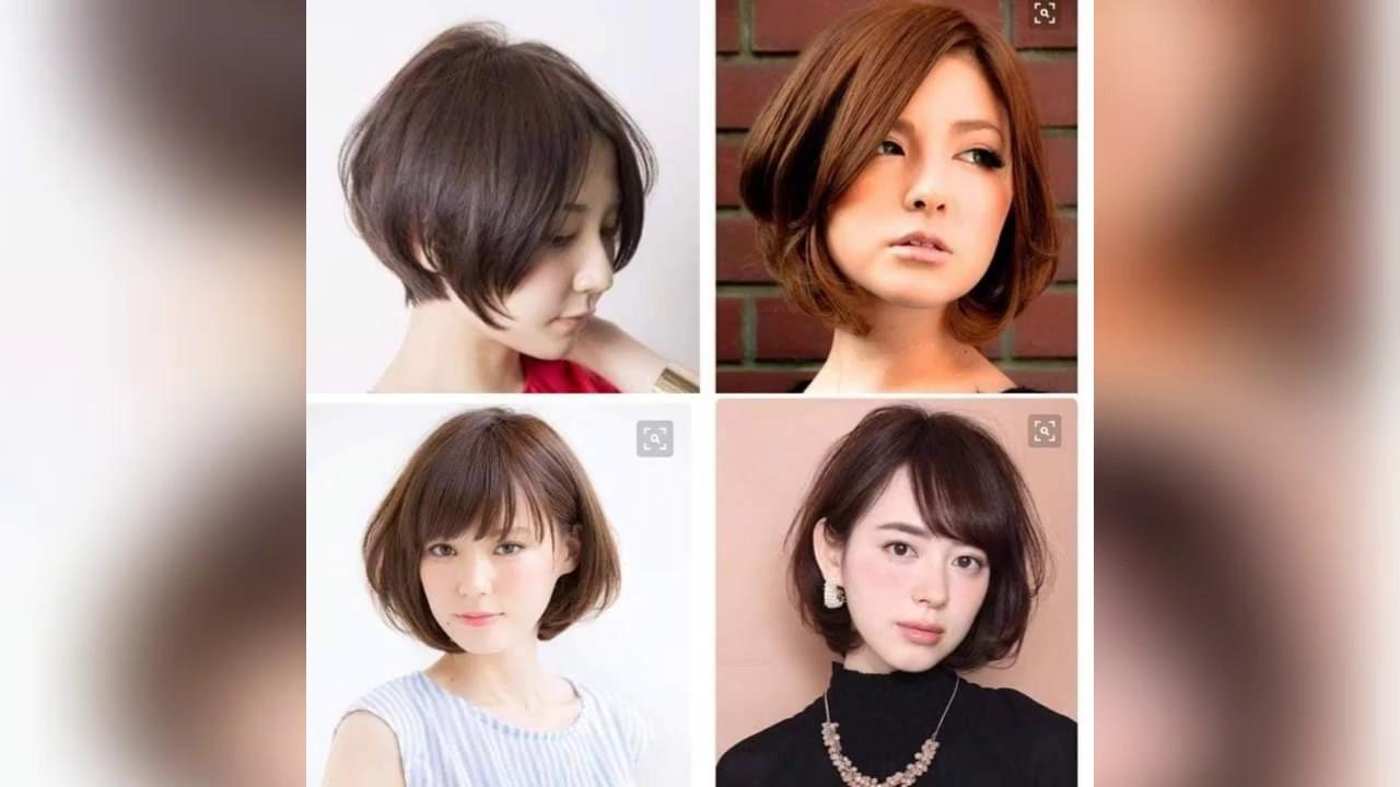 Barangkali Model Rambut Pendek Ini Yang Kamu Cari Youtube
