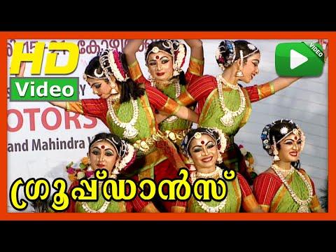 Panthadum | Group Dance | 55th Kerala school kalolsavam 2015