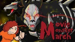 Grimm - Beowolf | Movie Monster March