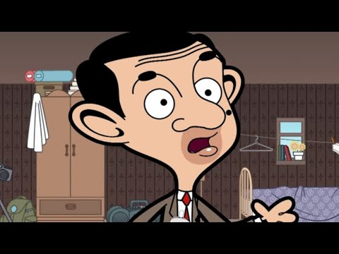 OK Bean | Funny Episodes | Mr Bean Official