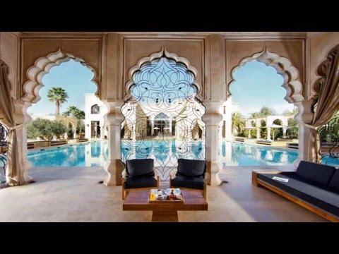 Art Deco Decorating Style Characteristics
