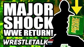 MAJOR SHOCK WWE RETURN! MITB Cash-In & More! WWE Money In The Bank 2019 Review | WrestleTalk