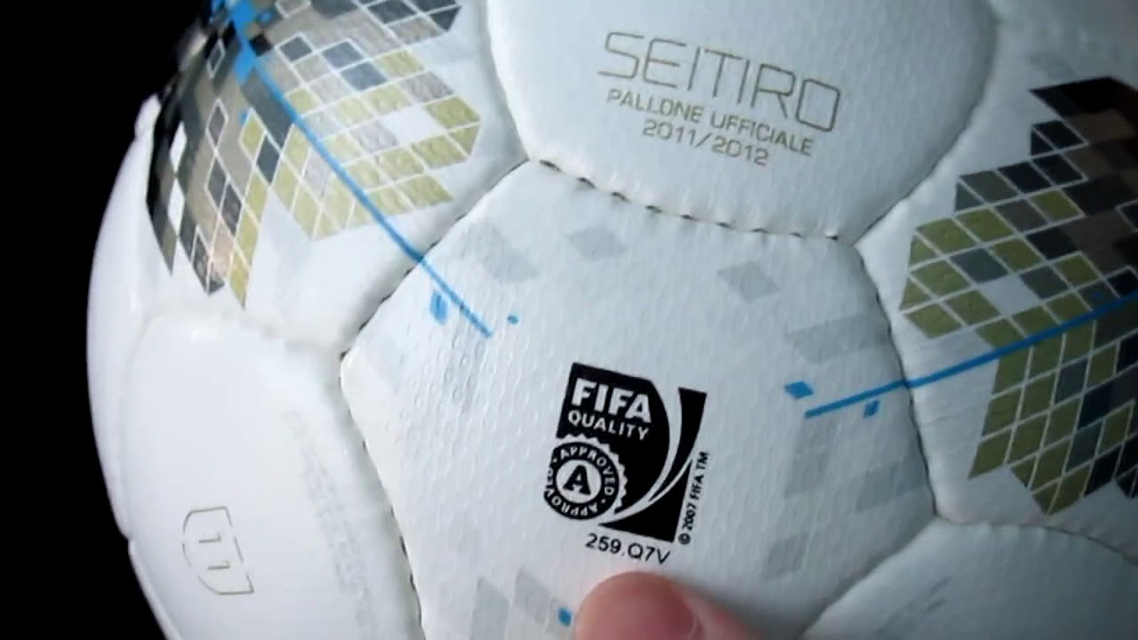 2011-2012 serie a nike seitiro official match ball unboxing and review a1fce99dd