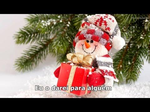 Wham! - Last Christmas Legendado Tradução (George Michael)