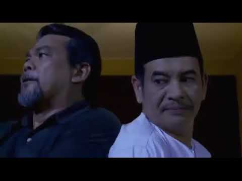 Abang Long vs Kak Yong (Full) | Tele Akim Ahmad & Yana Samsudin