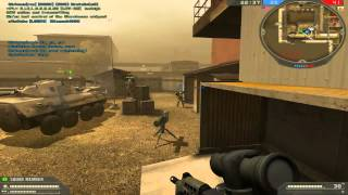 Battlefield 2 live commentary 2 p2/3: Striking Back