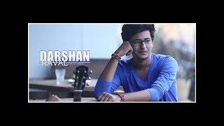 Darshan raval song luka chuppi with lyrics