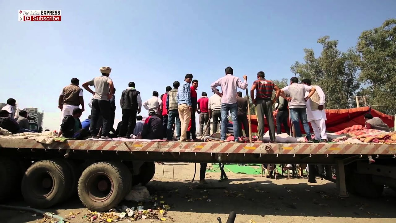 Backward march: Who are the Jats, what do they want