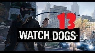 Watch Dogs Прохождение На Русском #13 Сопутствующий Ущерб