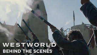 BTS: Fort Forlorn Hope | Westworld | Season 2