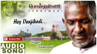 Ponnumani Tamil Movie Songs | Adiye Vanjikodi Song | Karthik | Soundarya | Ilayaraja | Music Master