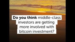 Bitcoin Is Becoming a Popular Investment for Middle-Class Americans