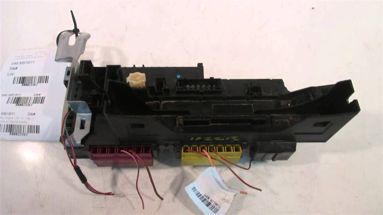 mercedes c fuse box id mbiparts com used 2011 mercedes c300 fuse box id 168298 0660 mbiparts com used oem mercedes parts dismant oem