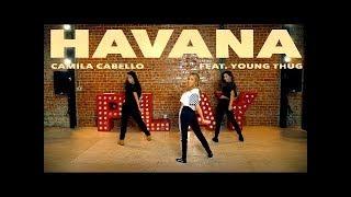 Havana   Camila Cabello ft  Young Thug   Youjin Kim Choreography