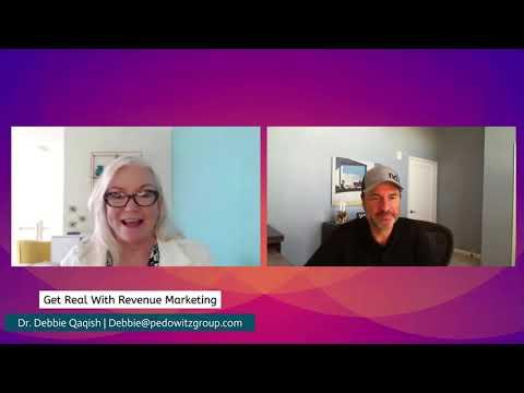 Using Revenue Marketing principles for Revenue Goals - Ken Robinson, CMO NetDocuments -