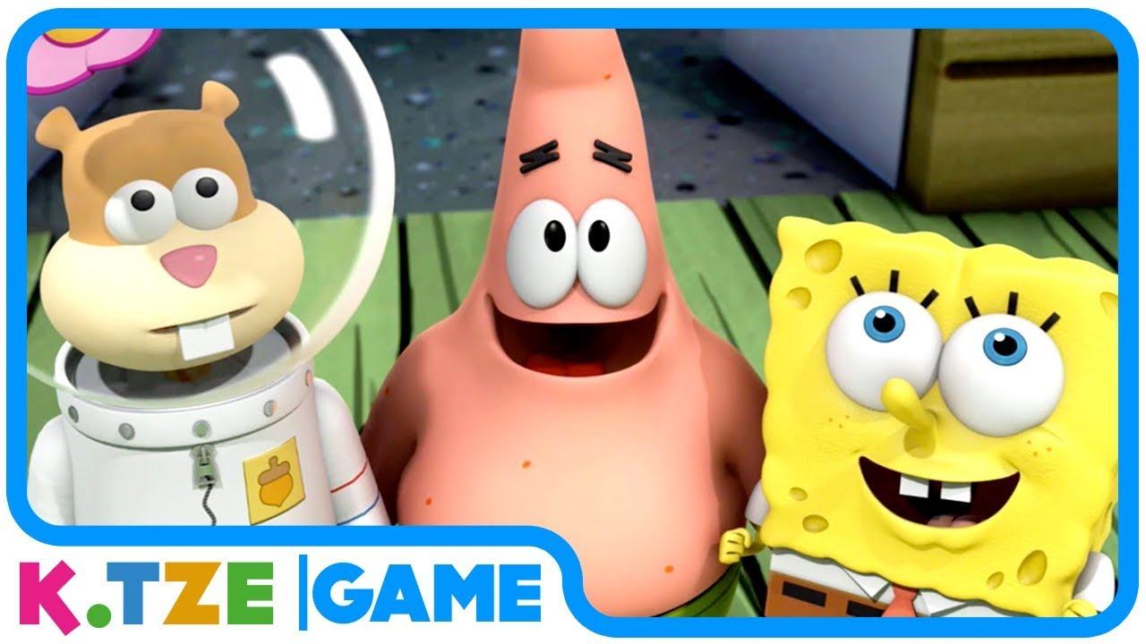 Spongebob Ganze Folgen Deutsch