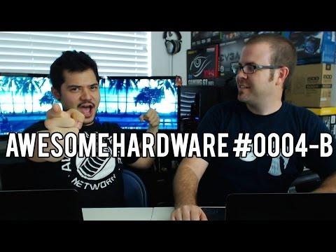 Awesome Hardware #0004-B