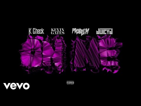 K Check - On Me (Audio) ft. Kevin Gates,...
