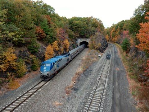 Railfan Hudson & River Lines 1 of 2