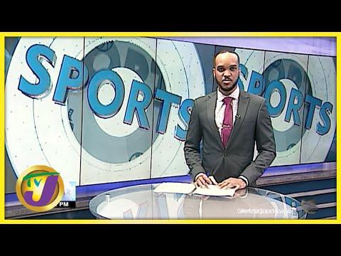 Jamaica's Sports News Headlines - August 27 2021