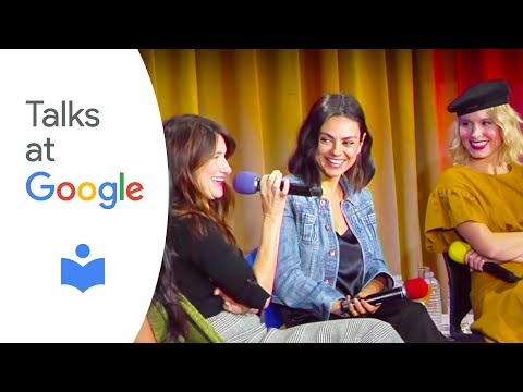 "Mila Kunis, Kristen Bell, Kathryn Hahn: ""A Bad Moms Christmas"" 