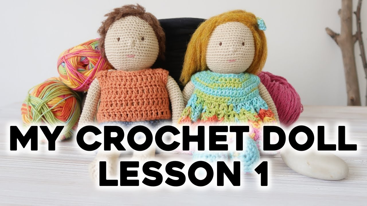 Amigurumi Pacifier Baby Doll Crochet Free Patterns - Crochet ... | 720x1280