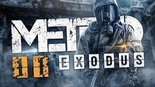 Rosyjskie rednecki :O | Metro Exodus [#11]