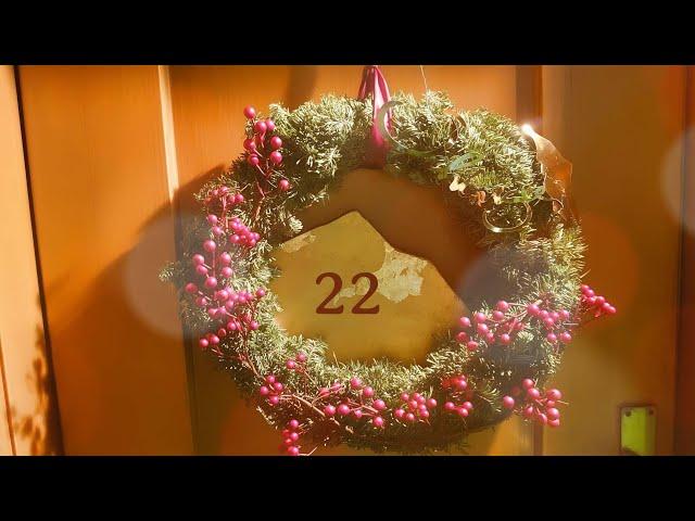 22 | Schlierseer Adventskalender 2020 | Unterleiten Musi